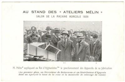 Salon 1928